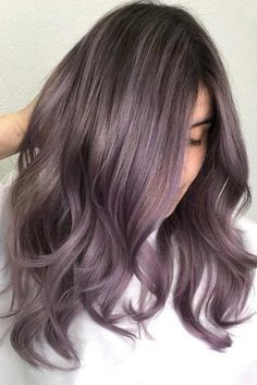 Latest Spring Hair Colors Trends for 2018 ★ See more: http://lovehairstyles.com/spring-hair-colors/