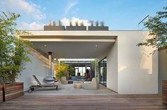 SoHo+Penthouse+by+SA-DA+Architecture