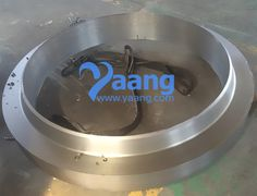 304L Stainless Steel Slip On Flange_Zhejiang Yaang Pipe Industry Co., Limited