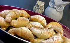 Ciasta, ciasteczka i inne słodkości - Blog z apetytem Pretzel Bites, Bagel, Doughnut, Blog, Bread, Brot, Blogging, Baking, Breads