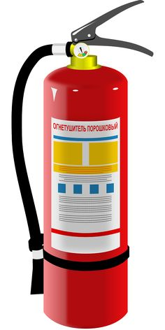 Extinguisher Fire Fire-Fighting transparent image