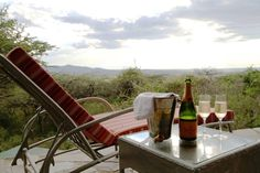 Perfect relaxation after a days exciting game viewing! Get Closer. Be Closer. Serengeti National Park, Private Games, Luxury Camping, Luxury Accommodation, Tanzania, Closer, Buffalo, Safari, Tourism