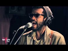 "Gary Clark Jr. - ""When My Train Pulls In"" (Live at WFUV) My favorite version of this awesome, awesome song. This dude ROCKS! New album out 10/23! :) http://www.garyclarkjr.com/frontpage"