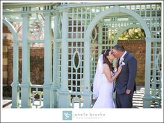 Alyssa & Andy's Wedding - Old Westbury Gardens & Leonard's Palazzo » Janelle Brooke Photography