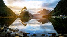 New Zealand Cities, Visit New Zealand, Last Minute Vacation Deals, Marlborough Sounds, Lake Tekapo, Bay Of Islands, Milford Sound, Adventure Tours, South Island