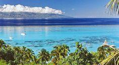 Tahiti & Moorea, Air, Tour, Massage, 5 Nights, From $2,099.