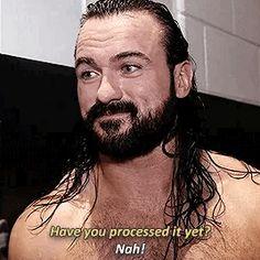 Wrestling Videos, Wrestling Wwe, Drew Mcintyre, Wwe Champions, Four Year Old, Wwe Wrestlers, Wwe Superstars, Guys, Fandoms