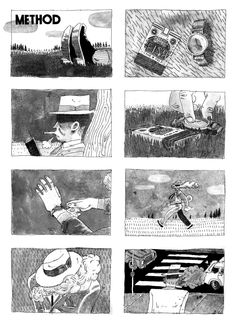 Wolf Trap (link Tumblr do Mateus Acioli)