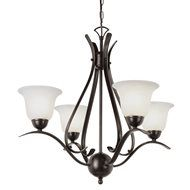 Discount Chandeliers - Crystal, Contemporary, Classic | Arcadian Home