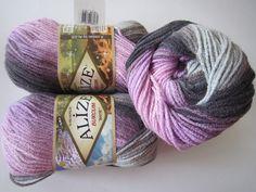 Buy Burcum batik Yarn from Alize Online | Yarnstreet.com