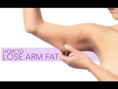 Lose fat and tone up all over http://athleanx.com/x/how-to-lose-fat Many women want to know how to lose arm fat. We hate those granny dangles, chicken wings ...