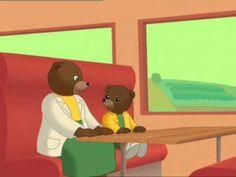 Petit ours brun petit ours brun fait le jardin album for Petit ours brun a la piscine