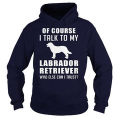 Awesome Tee Labrador Retriever Dog Shirts & Tees
