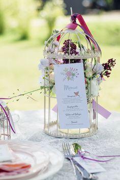 #tischdeko DIY des Monats Juni: Blumensamen als Gastgeschenke | Hochzeitsblog - The Little Wedding Corner