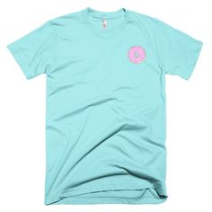 Pocket Sized Donut Men's t-shirt