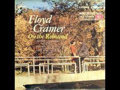 """FLOYD CRAMER - """"Corinne, Corinna"""""""