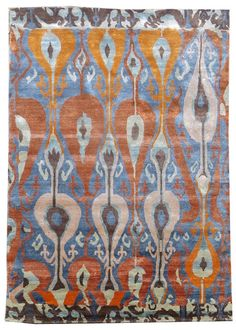RUG-EMPORIUM available contemporary 2015 rugs on Behance Hand Knotted Rugs, Knots, Contemporary, Collection, Behance, House, Ideas, Home Decor, Decoration Home