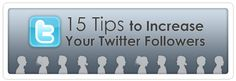 15 Tips to Increase Twitter Followers for your Local Business | Social Media Today