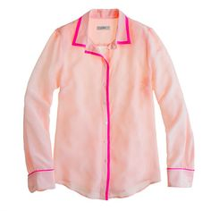 Tipped boy shirt - blouses - Women's shirts & tops - J.Crew can this be $30??!!