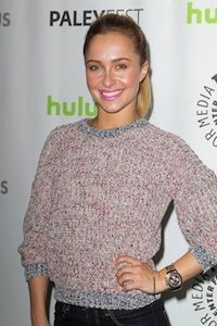 Hayden Panettieres engagement rumours. SheKnows.com.au
