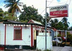 John Moore Rum Shack - Barbados | 20 Bars To Drink In Before You Die