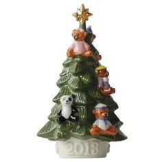 2013年で7作目。【2013年 アニュアル クリスマスツリー】