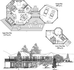 Classic Collection CM-0401 (2435 sq. ft.) 2 Bedrooms, 2 Baths