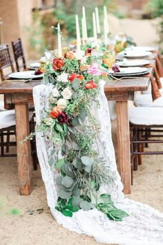 Tandem Events, B. Schwartz Photography, Yonder Floral + Decor House, Ladybird Poppy