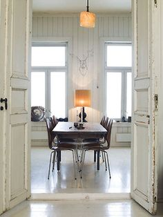 Pariovet,ikkunat ja korkeat huoneet!!<3