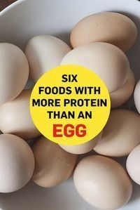 Lose weight fast, build muscle and boost metabolism with these high-protein foods that make for healthy snacks and meal additions.