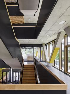 SAP Innovation Center Potsdam 2.0 - Picture gallery