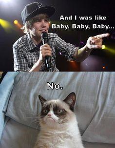 Best grumpy tagline - Click image to find more Humor Pinterest pins
