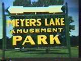 Meyers Lake Amusement Park, remember Massillon Community Picnic day?