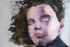 "Saatchi Art Artist Dario Moschetta; Painting, ""Hyperbolic shades 25"" #art"