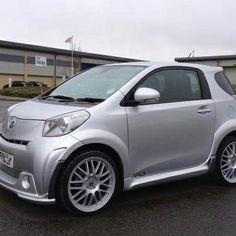 ZCW Angel on IQ #cars #alloy #wheels #rims #tires #tyres http://www.turrifftyres.co.uk/alloywheels