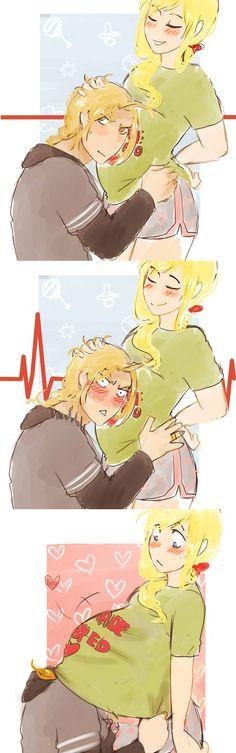 this is soooooo cute! ^_____^