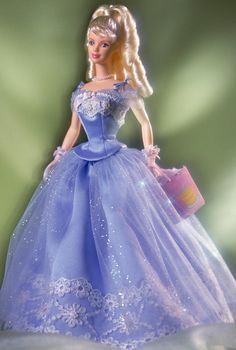 Birthday Wishes™ Barbie® Doll 2001 | Barbie Collector