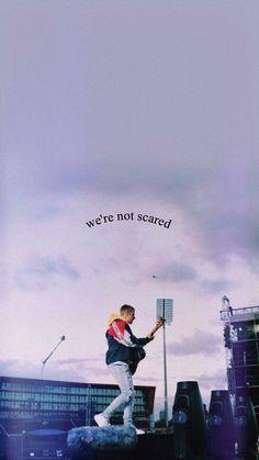 no tenemos miedo