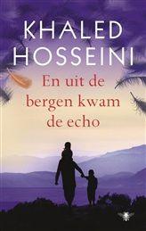 En uit de bergen kwam de echo, de prachtige nieuwe roman van Khaled Hosseini, is natuurlijk ook verkrijgbaar als eBook. Lees 'm vanavond nog!     http://www.bruna.nl/boeken/en-uit-de-bergen-kwam-de-echo-9789023477006