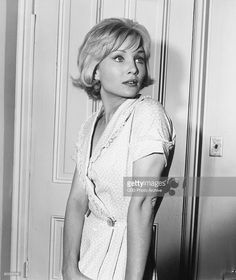 Susan Oliver On & Alfred Hitchcock Hour& Alfred Hitchcock Hour, Susan Oliver, Desperately Seeking Susan, Nichelle Nichols, Susan Hayward, Star Trek Tv, Blonde Actresses, Jennifer Connelly, Classic Actresses