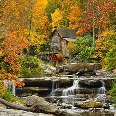 Mcconnells Mill State Park Pennsylvania Need To Take The Kids I Went