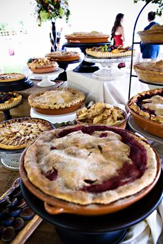 Pie Science..Everything you need to know to Bake the Perfect Pie!