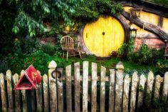 The Hobbit – Photos and Contest