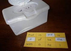 House of Baby Piranha: Mystery Box Bingo