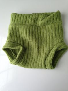Wool diaper cover by AllKatydUp on Etsy, $12.00