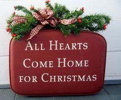All ♥'s come home for Christmas!