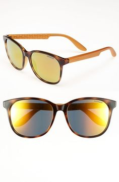 #Carrera Eyewear          #Eyewear                  #Carrera #Eyewear #Sunglasses                       Carrera Eyewear 56 mm Sunglasses                                              http://www.snaproduct.com/product.aspx?PID=5119891