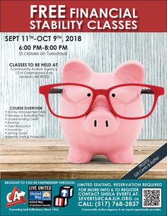 5th Class, Financial Stability, Setting Goals, Money Management, Piggy Bank, Action, Community, How To Plan, Education
