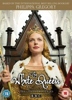 The White Queen (BBC) partly filmed in Gent, Belgium