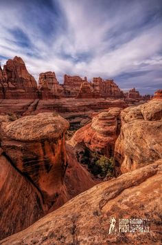 Canyonlands National Park, Utah - USA